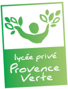 Lycée privé provence verte