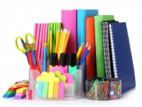 fournitures scolaires